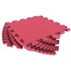 Мягкий пол универсальный 30*30(см) все цвета , 1(м2)-с кромками