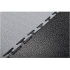 Модульное Покрытие EVA/Каучук для залов 75шор 1х1х0,01