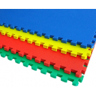 Модульное покрытие Airo Bic 55-60 шор 1х1х0,01