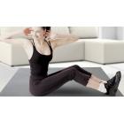 Мягкий пол для домашнего фитнеса